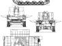 Möbelwagen Kamuflázs