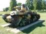 Panzer 35t Kamuflazs