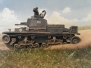 Panzer 35t Model