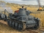 Panzer 38t Kamuflazs