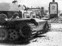 Panzer II háborús