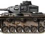 Panzer III Kamuflázs