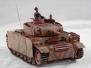 Panzer III Model