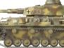 Panzer IV Kamuflázs