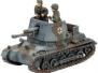 Panzerjager IB Model