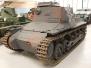 Panzer I Kamuflázs
