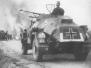 SdKfz 221 Háborús