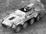 SdKfz 234 Háborús