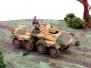 SdKfz 234 Model
