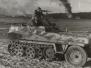 SdKfz 250 Háborús