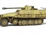 SdKfz 251 Model