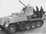 Sdkfz 7 Háborús