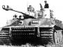 Tiger I Háborús