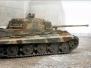 Tiger II Háborús