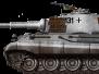 Tiger II Kamuflázs
